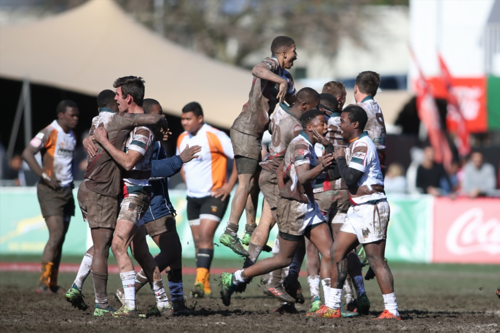 SA Rugby suspends Border