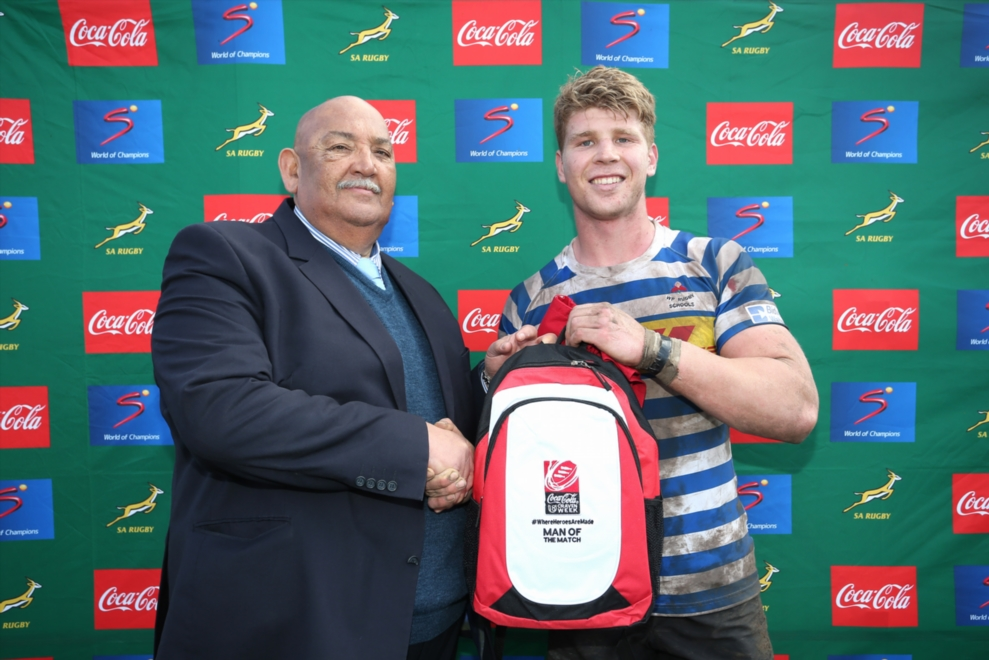Craven Week Hero of the Day (Day 5)
