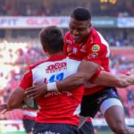 Lions stars restore Bok buzz