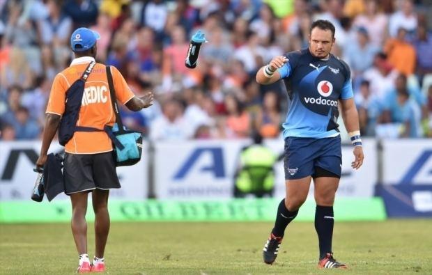 Ex-prop sues Bulls for R45-million