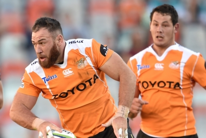 Double injury blow for Cheetahs