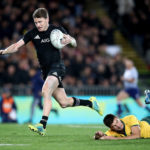 Beauden Barrett