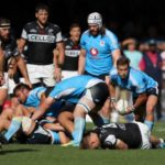 Ivan van Zyl/Blue Bulls vs Sharks XV 2017