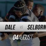 LIVE: Dale vs Selborne
