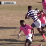 Highlights: Dale vs Selborne