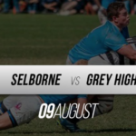 LIVE: Selborne vs Grey High