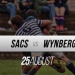 LIVE: SACS vs Wynberg
