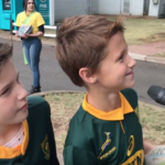Watch: SA Rugby Mag Fan Cam