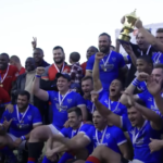 Watch: Namibia qualify for World Cup