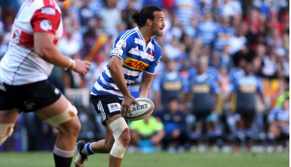 Dillyn Leyds' French move confirmed by Stormers coach - SARugbymag