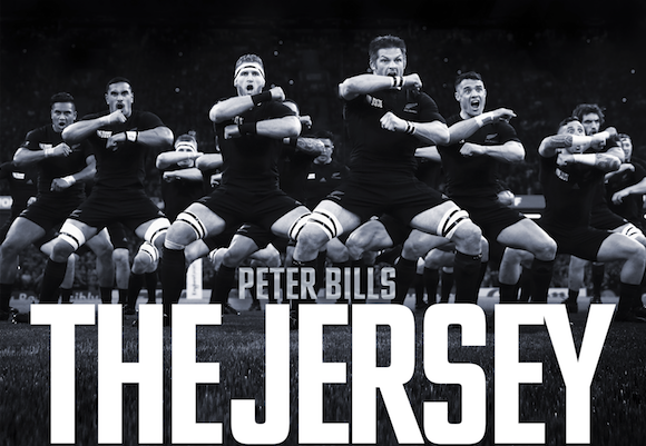 Win one of 15 copies of The Jersey!