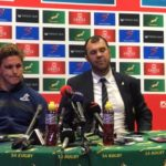 Watch: Wallabies press conference