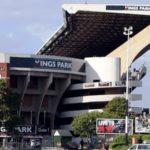 Sharks stadium