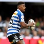 Willemse won't be affected by RWC snub