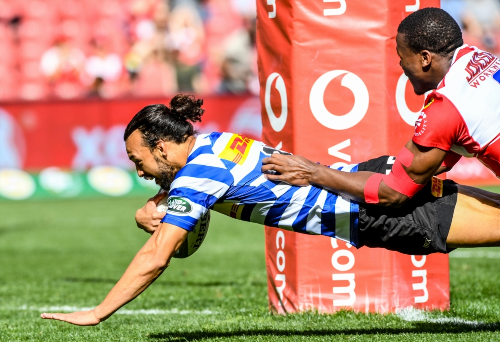 Leyds returns for Western Province