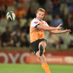 Stapelberg in, Fouché out for Free State