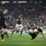 Aaron Smith, All Blacks