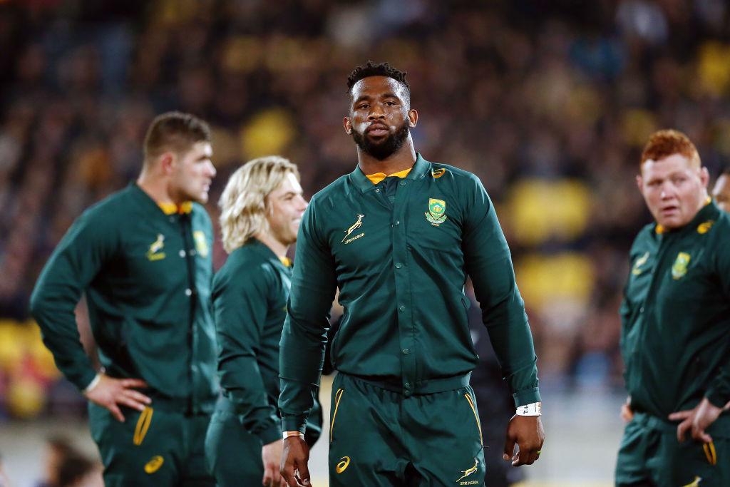 Bok assistant coach: Siya Kolisi still has key role to play