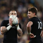 TJ Perenara, Beauden Barrett