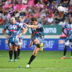 Stade Francais and Toulon