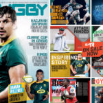 SA Rugby magazine Issue 251