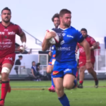 Watch: Kockott scores Top 14 try