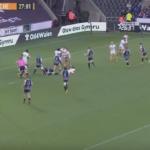Highlights: Ospreys vs Cheetahs