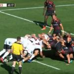 Highlights: Kings vs Ulster