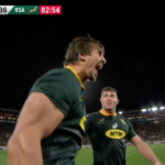 Watch: Bok win will build belief