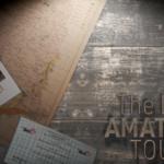 Watch: The Last Amateur Tour