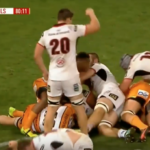 Highlights: Cheetahs vs Ulster