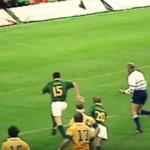 Watch: Top Bok tries vs Wallabies in SA