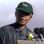 Watch: Boks to honour Madiba