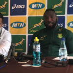 Watch: Bok press conference (Beast)