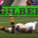 Watch: Premiership Try of the Week