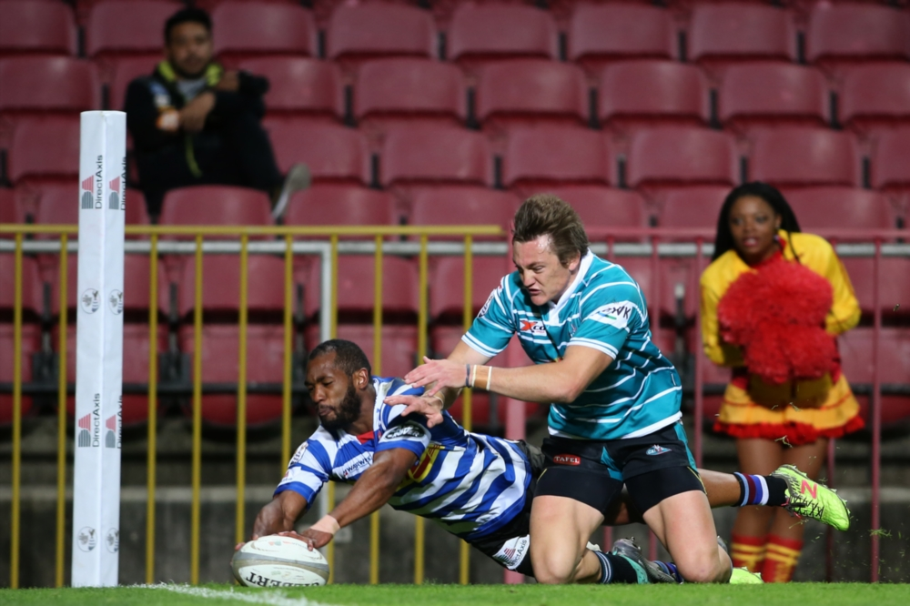 Western Province steamroll Griquas