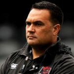 New Samoa coach keen to build depth