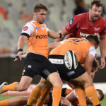 Meyer to lead Cheetahs' Currie Cup onslaught