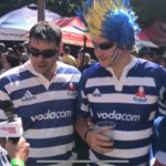 Watch: Currie Cup final fan cams