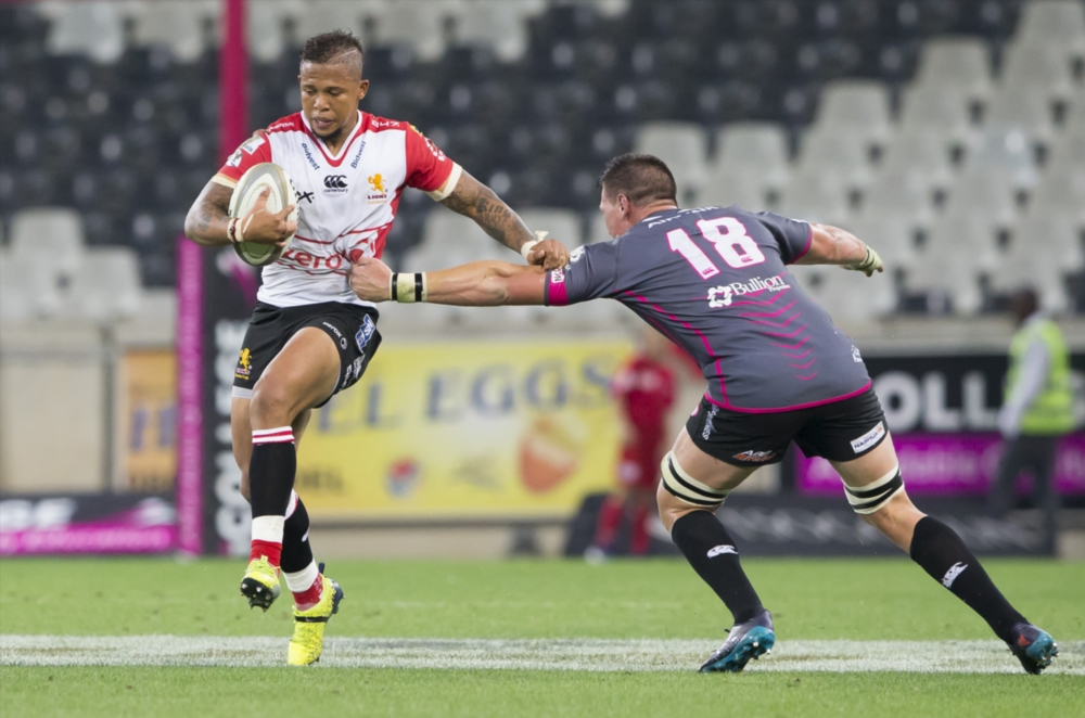 Jantjies eyes Currie Cup title