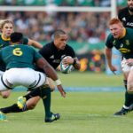 All Blacks Aaron Smith