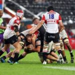 Lions ready for physical Sharks onslaught