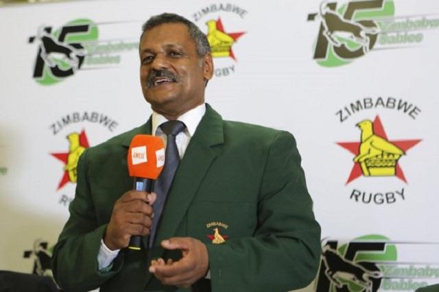 Zimbabwe fire De Villiers