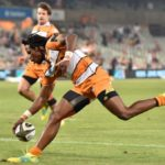Maxwane named in Pro14 dream team