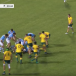Highlights: Wallabies vs Argentina