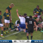 Watch: Rugby Champs Try of the Week