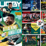 Boks breaking the shackles
