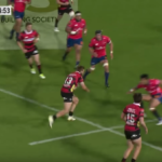 Highlights: Canterbury vs Tasman