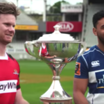 Watch: NZ Cup final preview