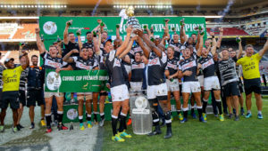 Sharks Currie Cup